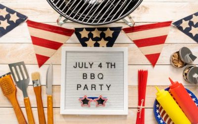 5 Last-Minute July 4th BBQ Recipes