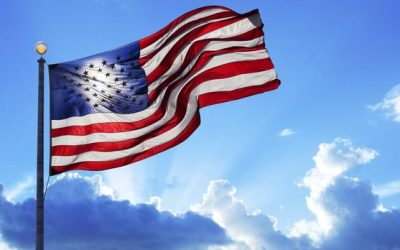Flag Day: Happy Birthday to Our Stars and Stripes