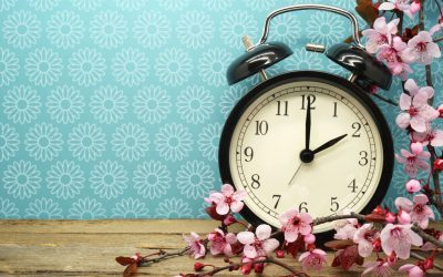 What Is Daylight Saving Time & Where Did It Come From?