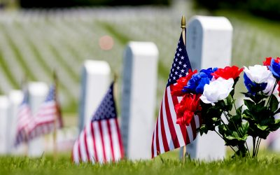 Land of the Free Because of the Brave: Memorial Day 2019