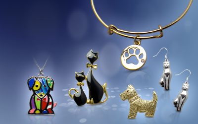 Pet-Centeric Jewelry: For People Who Love Pets