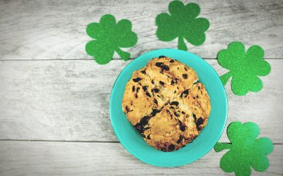 Recipe: Leprechaun-Approved Irish Soda Bread
