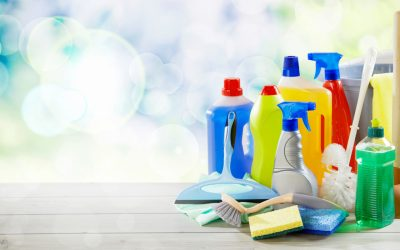 How to Deep Clean Your Room in 10 Steps