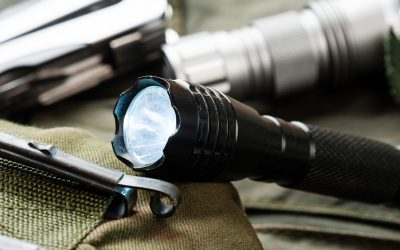 Everything You Need To Know About the Different Types of Flashlights