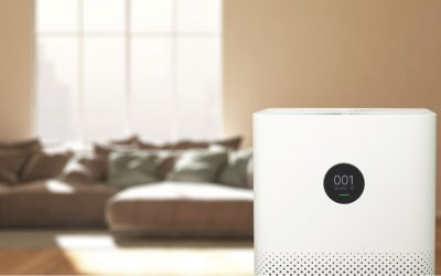 7 Surprising Air Purifier Benefits