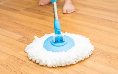 How To Mop Hardwood Floors the Right Way