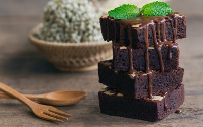 A Brief History of Brownie
