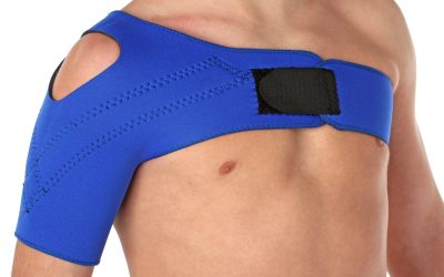 Shoulder Brace for Dislocations: How To Pick the Right One