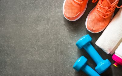 5 Work from Home Exercises To Keep You Fit